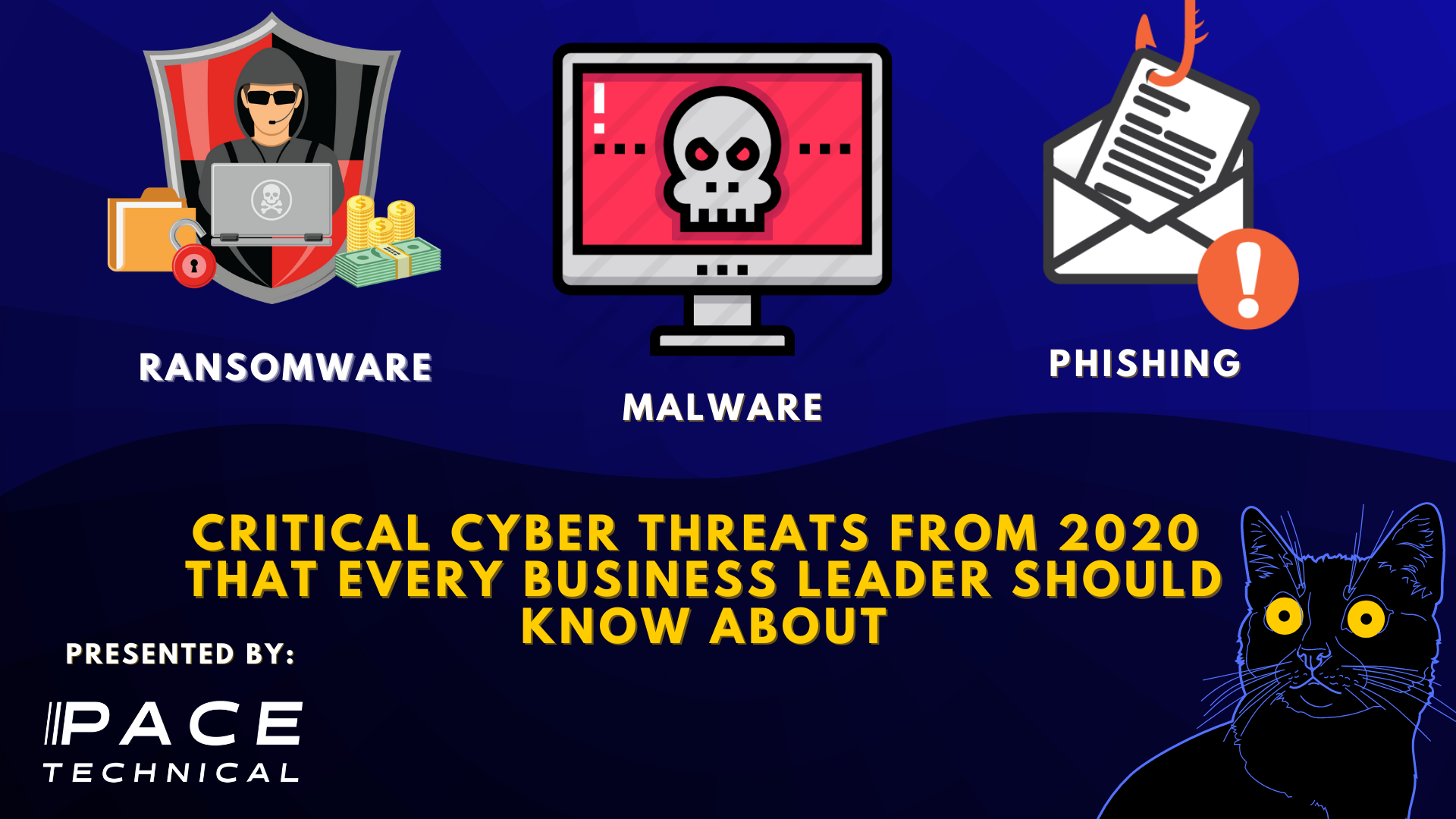 CRITICAL CYBER THREATS FROM 2020 _THAT EVERY BUSINESS LEADER SHOULD KNOW ABOUT